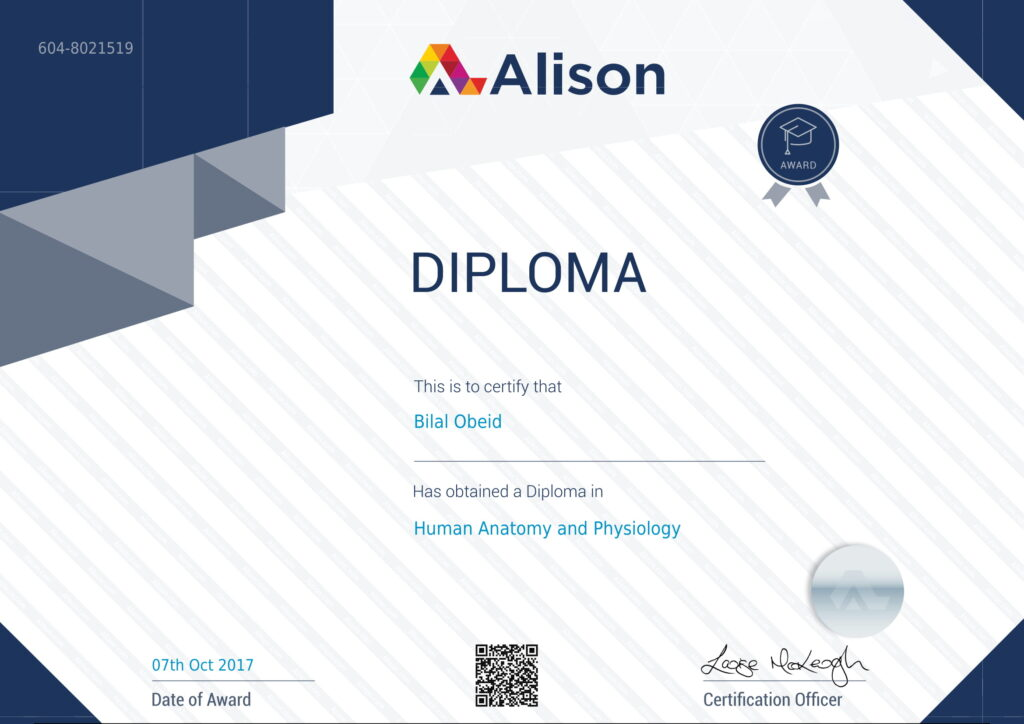 Diploma anatomy-1